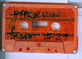 starspot compilation cassette